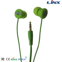 Popular earphones earbuds for iphone ipad