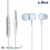 Music player mp3 mp4 colorful earphones 2014 hot sell hi-quality earphones