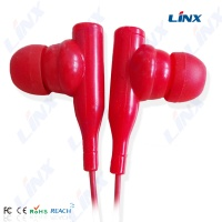 Bottle shaped earphones earbuds  ear set