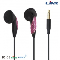 Hot selling promotional earphones