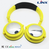 New design promotional gifts headphones factory price