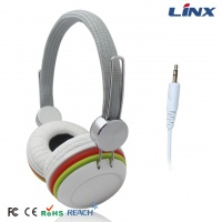 New design high end headphones