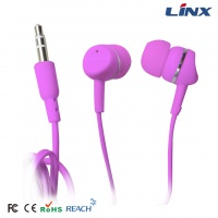 in ear oem high quality earphones china supplier for ipad