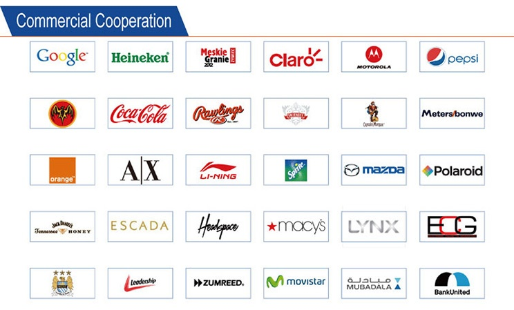 commercial cooperation of headphone OEM manufacturer