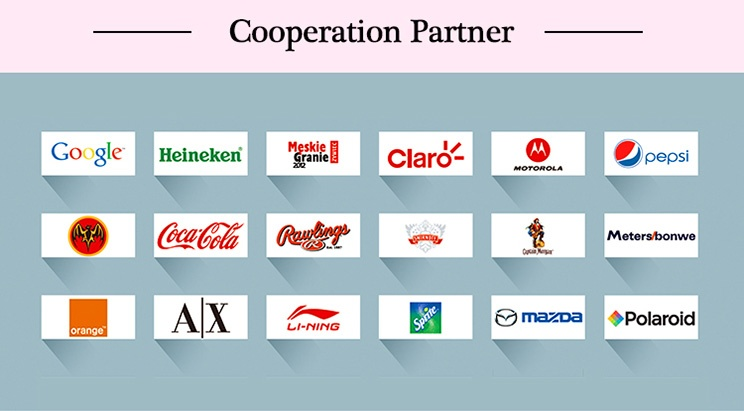 cooperation partner of headphone supplier