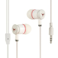 LX-FL25 Promotion wired plastic oem fashion custom cheap earphone