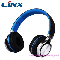 LXBL-173 High quality custom fashion wireless stereo bluetooth headphone