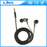 LX-M088 ce rohs high end quality hot selling best earphone for mobile